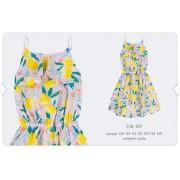 Платье летнее СФ129  Бемби