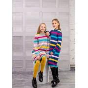 Платье вязаное Line тм Tophat