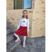 Платье Зайка  ТМ Musti