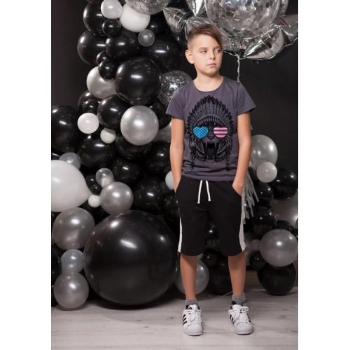Футболка для мальчика Дейл тм Овен