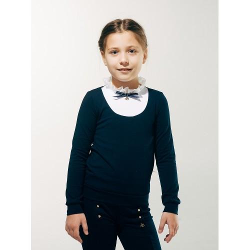 Блуза с манишкой   Смил 2018