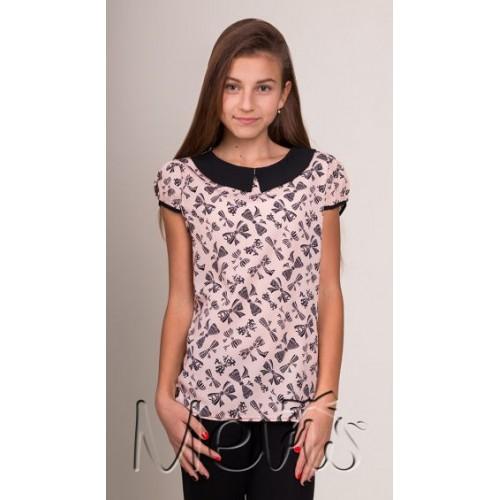 Блуза для девочки подростка 2057 Mevis