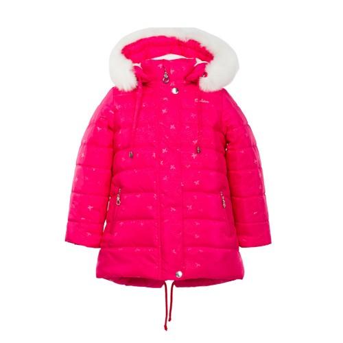 Комплект зимний  для девочки 30-Зд-16