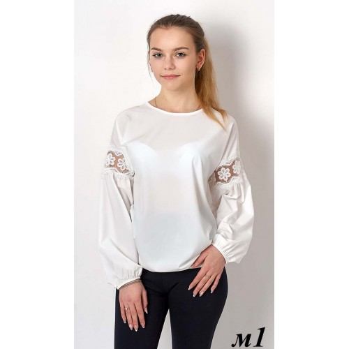 Блуза для девочки 2754 Mevis