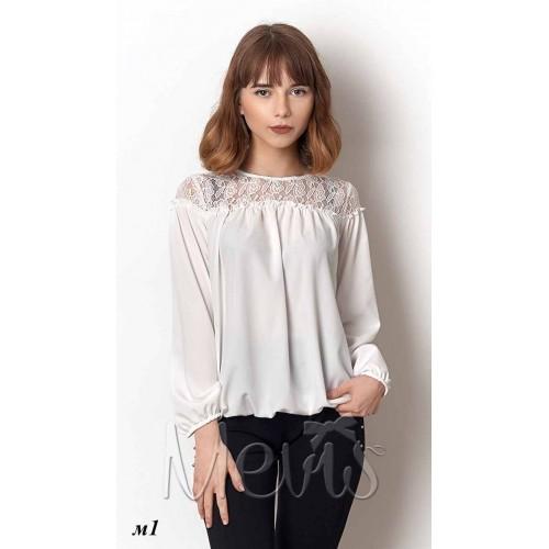 Блуза для девочки 2375 Mevis