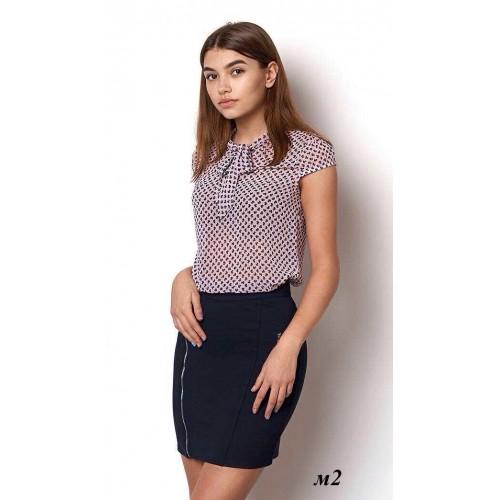 Блуза для девочки  2434 Mevis