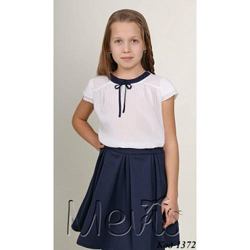 Блуза для девочки  2067 Mevis