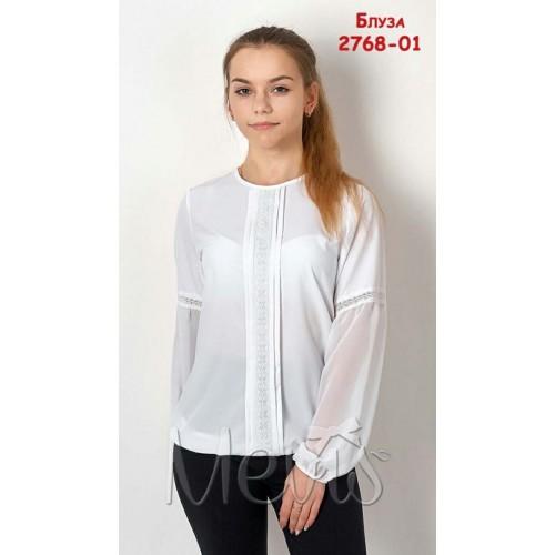 Блуза для девочки 2768 Mevis