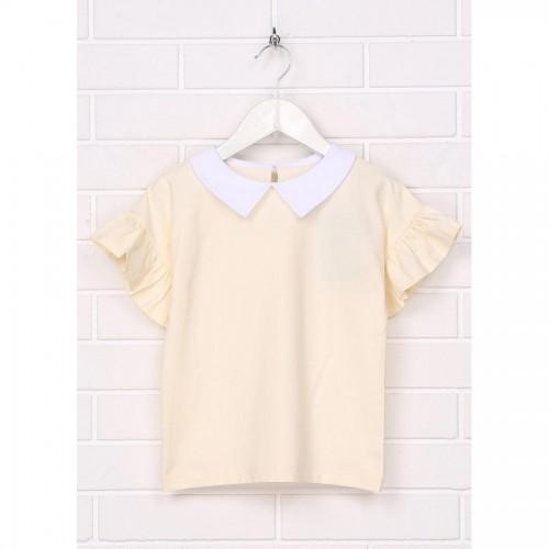 Блуза для девочки ВидОли ТМ