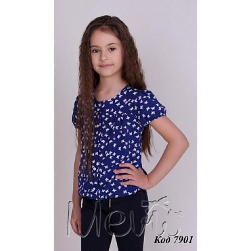 Блуза для девочки  1763 Mevis