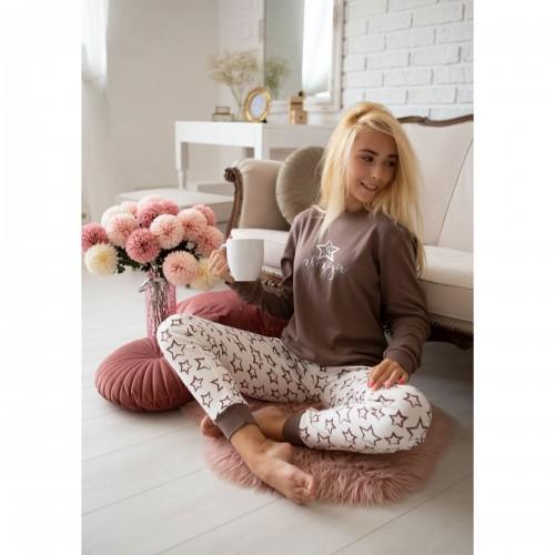 Пижама для девочки  Ночка  тм Oven